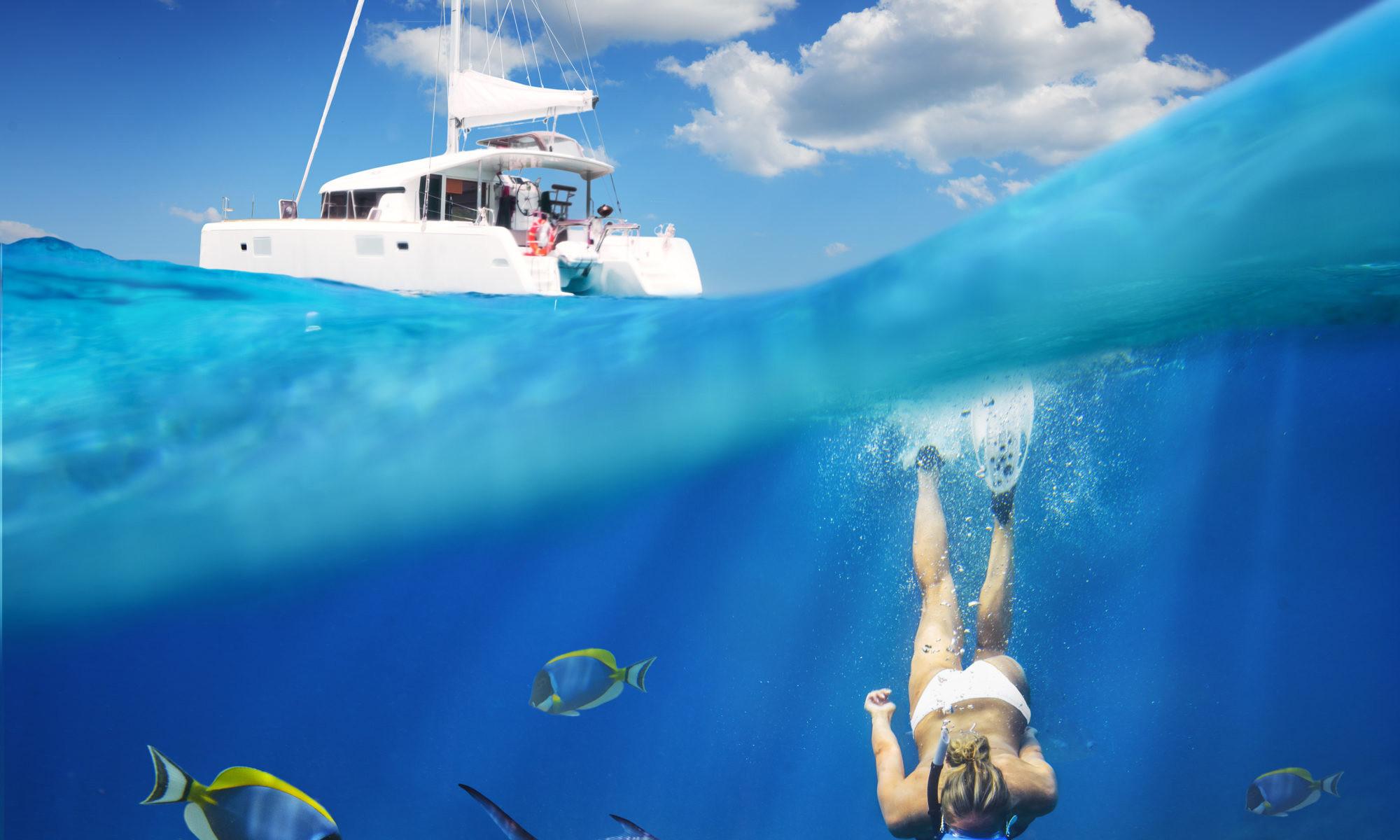 Snorkeling - Vieques, PR